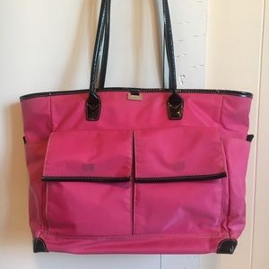 Kenneth Cole Reaction XL Tote